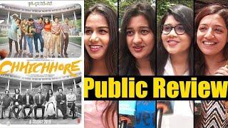 Chhichhore Movie Review: Sushant Singh Rajput and Shraddha Kapoor film is no 3 Idiots