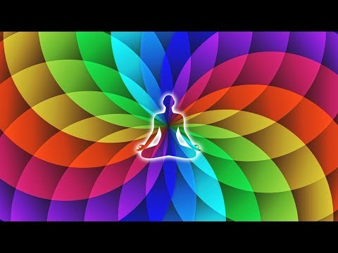 All 9 Solfeggio Frequencies At Once Vibration of the Fifth Dimension Miracle Tones Meditation Music