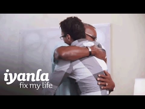 First Look: A Crystal Meth Addict Comes Clean to His Family | Iyanla: Fix My Life | OWN
