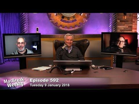 MacBreak Weekly 592: Shlomo, Guillermo, and Alyosha