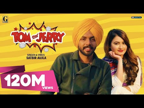 Xxx Mp4 TOM And JERRY Official Video Satbir Aujla Satti Dhillon New Punjabi Songs 2019 Geet MP3 3gp Sex