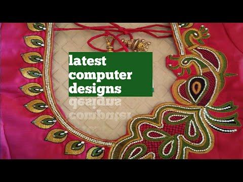 Latest computer designs