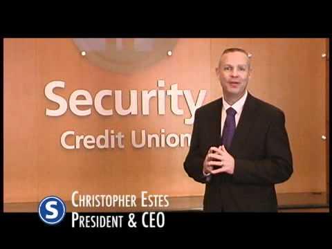 Security Credit Union - EZ Payment Auto Loan