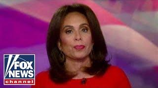 Judge Jeanine: Trump