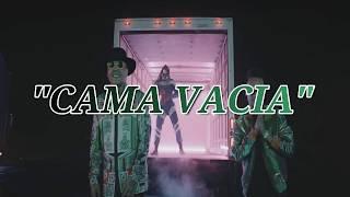Ozuna - Vacia Sin Mí ft. Darell LETRA