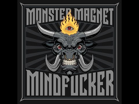 Monster Magnet Mindfucker Full Album Review