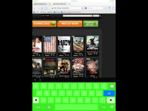 How to get free movies on iPod iPhone and iPad
