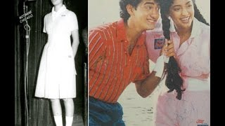 Bollywood Actress Juhi Chawla's Rare Pictures
