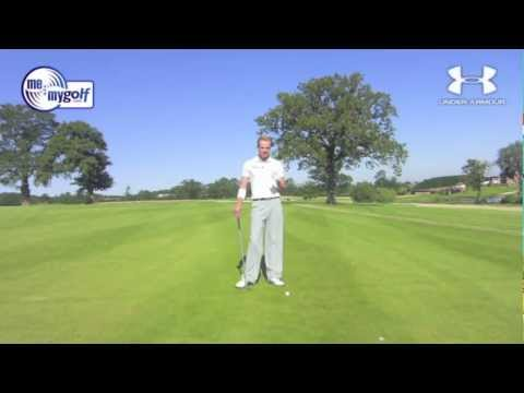 How To Hit The Golf Ball High
