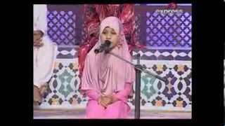 Young Girl Naat - Emotional - Meri Ulfat Madinay Say