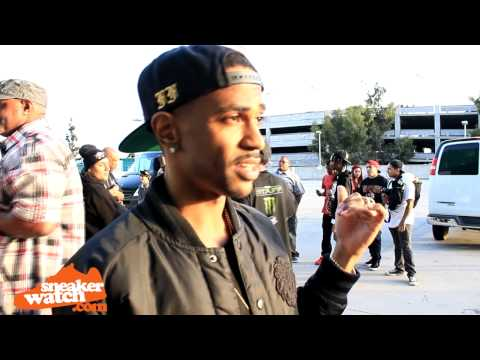 Big Sean Names The Sneakers He Would Never Wear