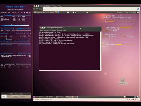 Ubuntu 10.04 +