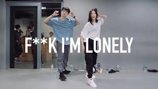 Lauv - f**k, i'm lonely  / Tina Boo Choreography