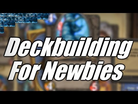 Hearthstone | Crafting & Deckbuilding (F2P) #4 [Cobrak]