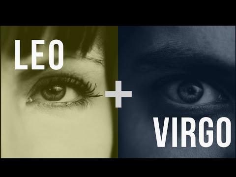 Leo & Virgo: Love Compatibility