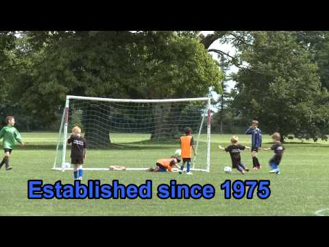 Colchester Villa Youth Football Club - Join Us Today!