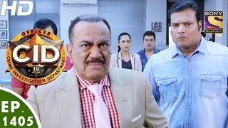 CID सी आई डी Rahasya Laundry Ka Ep 1405 4th Feb, 2017