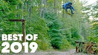 Skate & Explore The World  |  Best Of Red Bull Skateboarding 2019