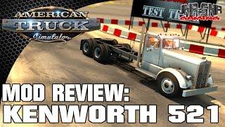 ATS Kenworth Videos - 9tube tv
