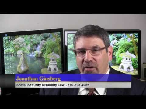 Over Age 50?  You have an Advantage When Filing for SSDI or SSI