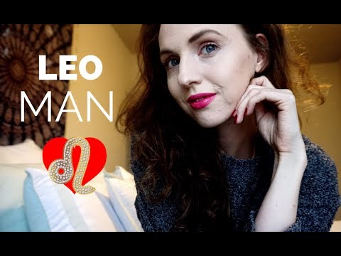 HOW TO ATTRACT A LEO MAN | Hannah's Elsewhere