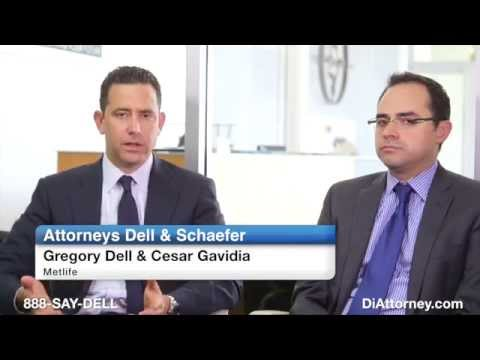 Metlife Disability Insurance Claim Information Video From Lawyers