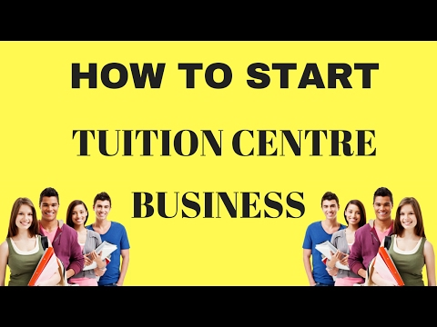 Xxx Mp4 How To Start Tuition Centre Business Small Business Idea 3gp Sex