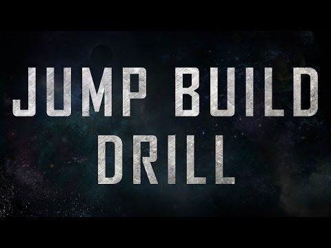 Starcraft 2: Jump Build Drill