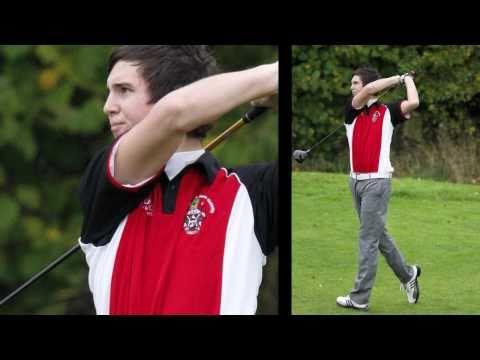BA (Hons) Sports Management and Golf Studies Bucks New University