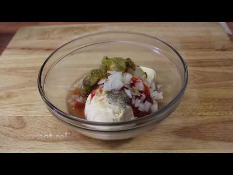 How To: Thousand Island Dressing