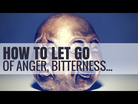 How to Let Go of Negative Feelings and Emotions
