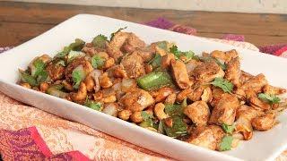 Cashew Chicken Recipe   Ep. 1293