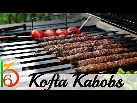 Xxx Mp4 Homemade BBQ Kofta Kabobs Arab Restaurant Style 3gp Sex