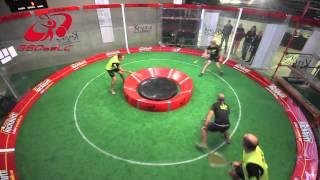 Best sport ever! 360BaLL