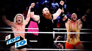 Top 10 WWE SmackDown moments: February 27,  2015