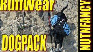 Ruffwear Dogpack: The Right