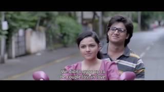 Ti Saddhya Kay Karte..Official Trailer New Marathi Movie 2017