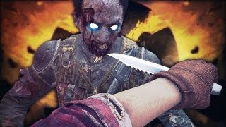 "ZOMBIE ""PROS"" (Black Ops 2 Die Rise Zombies)"