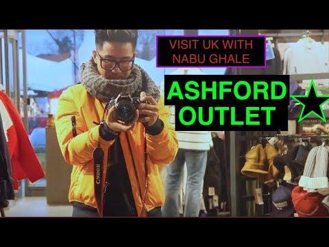 outlet ashford visit