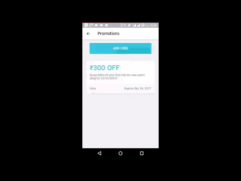 uber unlimited rides hack for rooted and non-rooted devices