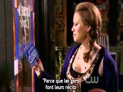 One Tree Hill - 822 - Citation de Fin _ Quote Of The End - [Lk49]