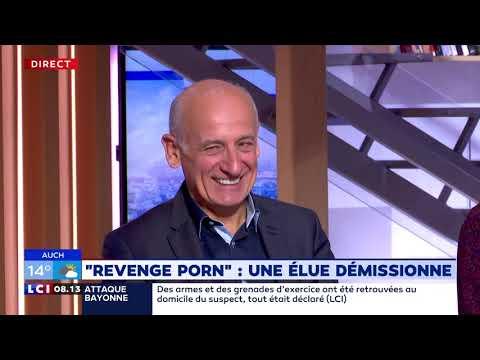 Xxx Mp4 Quot Revenge Porn Quot Une élue Démissionne 3gp Sex
