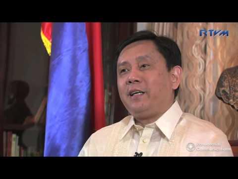 Interview with Philippine Ambassador to Vietnam Noel Servigon 9/26/2016