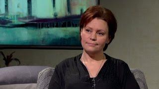 Lottas barn blev mördade av sin pappa - Malou Efter tio (TV4)