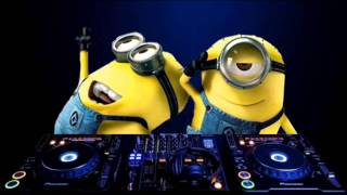 Modern Dance Remix 2015 Part 2 (Wag Kang Pabebe)