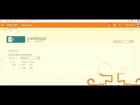 Filter List Views based on URL parameters in SharePoint