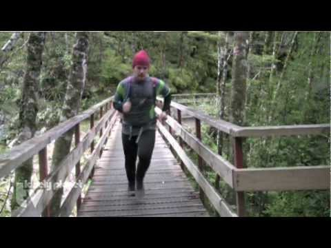 Running the Routeburn Classic, New Zealand - Lonely Planet travel video