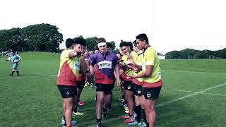 2017 Interfaculty Rugby Tournament