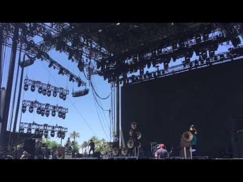 Nortec Collective Presents: Bostich + Fussible at Coachella 2015 weekend 2