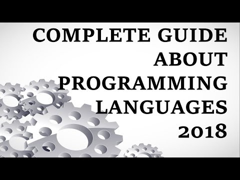 Complete Guide about Programming Languages (Where to start and How to start) in Telugu